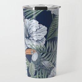 tropical run down Travel Mug