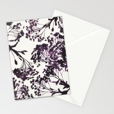 sugar maple 3 Stationery Cards