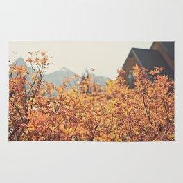 Mountain Lodge Rug