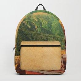 Eternal Noons Backpack