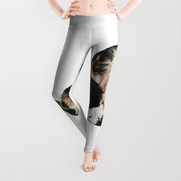 Furry Tutles Leggings
