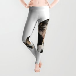 Furry Tutles Leggings
