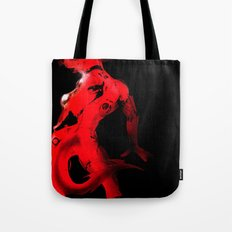 Machine Devil Tote Bag