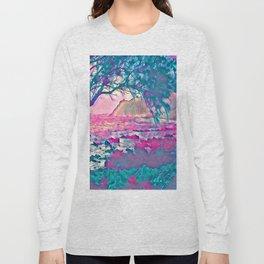 Fantasy Islands 2 Long Sleeve T-shirt