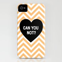 Can you not? Slim Case iPhone (4, 4s)