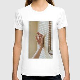 Theresa's Hand. T-shirt