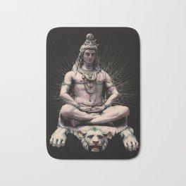 Shiva Bath Mat