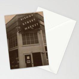 Bishop Arts Stationery Cards