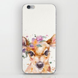Little Deer iPhone Skin