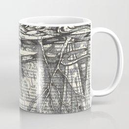 Wild Weather Coffee Mug