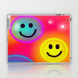 Smile! Laptop & iPad Skin