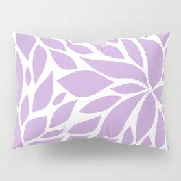 Bloom - Periwinkle Pillow Sham