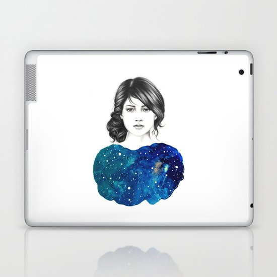 CARINA Laptop & iPad Skin