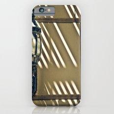 Lamp & Lines Slim Case iPhone 6s