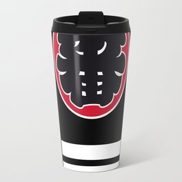 Japanese Firemen Travel Mug