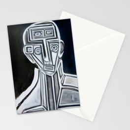 Ned Kelly | The Mask Within Stationery Cards