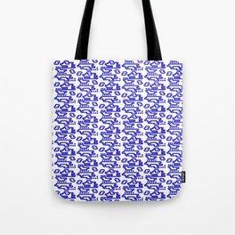 Cloudee Tote Bag