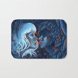 Starlight Bath Mat