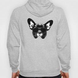 pug life Hoody