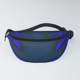 Dolphin Twins Fanny Pack