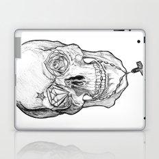 Skull of Belief  Laptop & iPad Skin