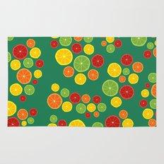 BP 21 Fruit Rug