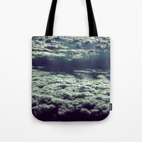fairytale Tote Bags featuring Fairytale  by Studio SSAMO