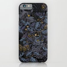 Fit In (moonlit blue) Slim Case iPhone 6s