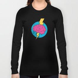 Brainstorming Long Sleeve T-shirt