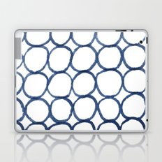 Watercolor Ringful Laptop & iPad Skin