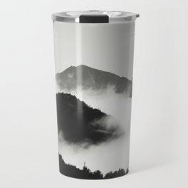 m i s t Travel Mug