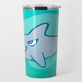 Tiburon Travel Mug