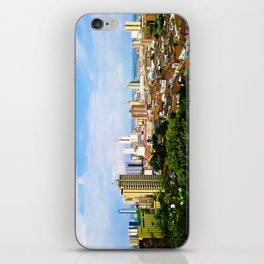View Cali Valle del Cauca. iPhone Skin