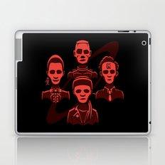 Petit Rouge Rhapsody Laptop & iPad Skin