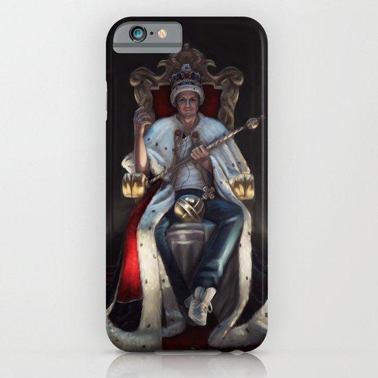 Get Sherlock iPhone & iPod Case