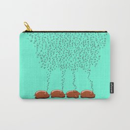 Schlafenwurst Carry-All Pouch