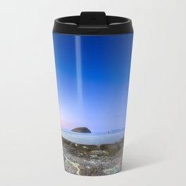 Black Point Lighthouse Travel Mug