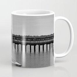 Every Morning You Greet Me Coffee Mug