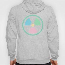 Radioactive Pastels Hoody