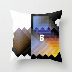 6. Throw Pillow