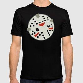 Jason Loves Fridays! T-shirt