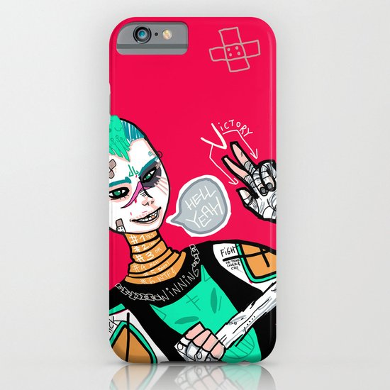 Better sorry than safe iPhone & iPod Case