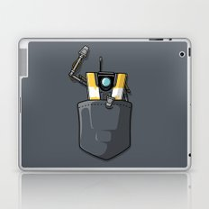P0ck37 Laptop & iPad Skin