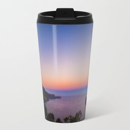 Sunset views Travel Mug