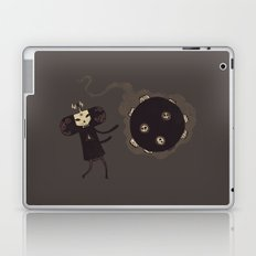 Katamari of the Dead Laptop & iPad Skin