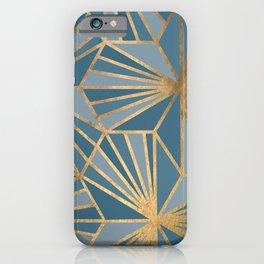 Art Deco Graphic No. 119 iPhone Case