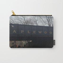 Maplewood - Railway Bridge Carry-All Pouch