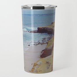 La Jolla Shores Travel Mug