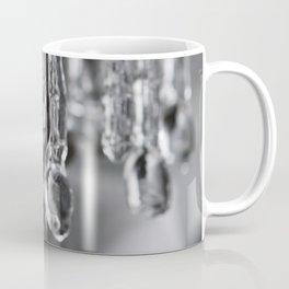 Icicles gallery. Coffee Mug