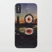 boardwalk empire iPhone & iPod Cases featuring Boardwalk by Leon T. Arrieta